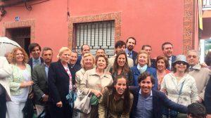 Nuevas calles en Torreblanca /Ayto. de Sevilla
