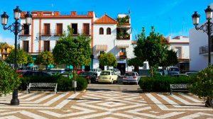 Ayuntamiento los Palacios y Villafranca /Ayto. Los Palacios