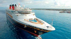 Turismo de cruceros /SA