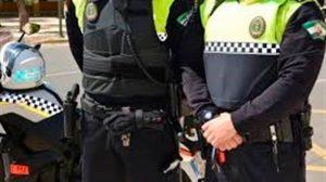 Policía Local /Ayto. Bormujos