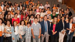 Participantes del programa Educar en Igualdad /Ayto. Sevilla