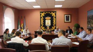 Junta de Gobierno de Alcalá /Ayto. Alcalá Guadaíra