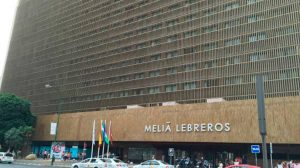 Hotel Meliá Lebreros /SA