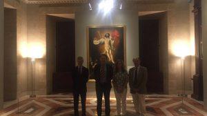 Exposición de Murillo en el Archivo de Indias /Ayto. Sevilla
