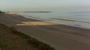 Playas andaluzas /Junta