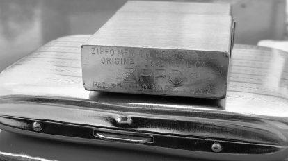 Zippo /Jaime Fernández-Mijares