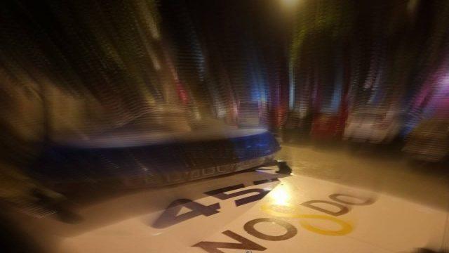 Policía Local / @EmergenciasSevilla