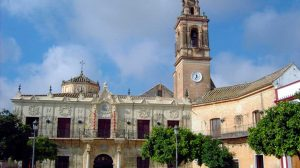 Ayuntamiento de Lora del Río /Ayto. Lora