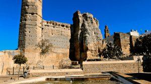 Alcazaba de Marchena /SA