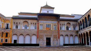 Palacio Mudéjar del Alcázar /SA