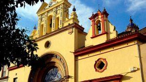 Basílica del Patrocinio /@Munidor