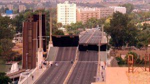 Puente de las Delicias /SA
