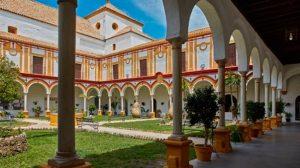 Monasterio de Consolación /SA