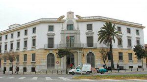 Audiencia provincial de Cádiz /SA