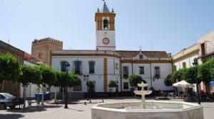 Ayuntamiento de La Algaba /SA