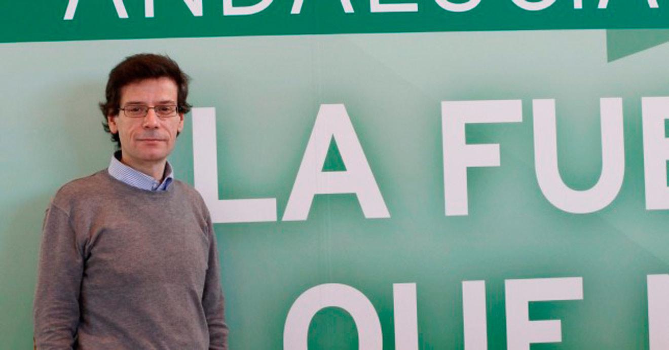 Carmelo Gómez /PSOE