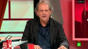 Javier Aroca /SA