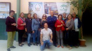 Uno de los talleres de 'La Prensa en Andaluz' /SA