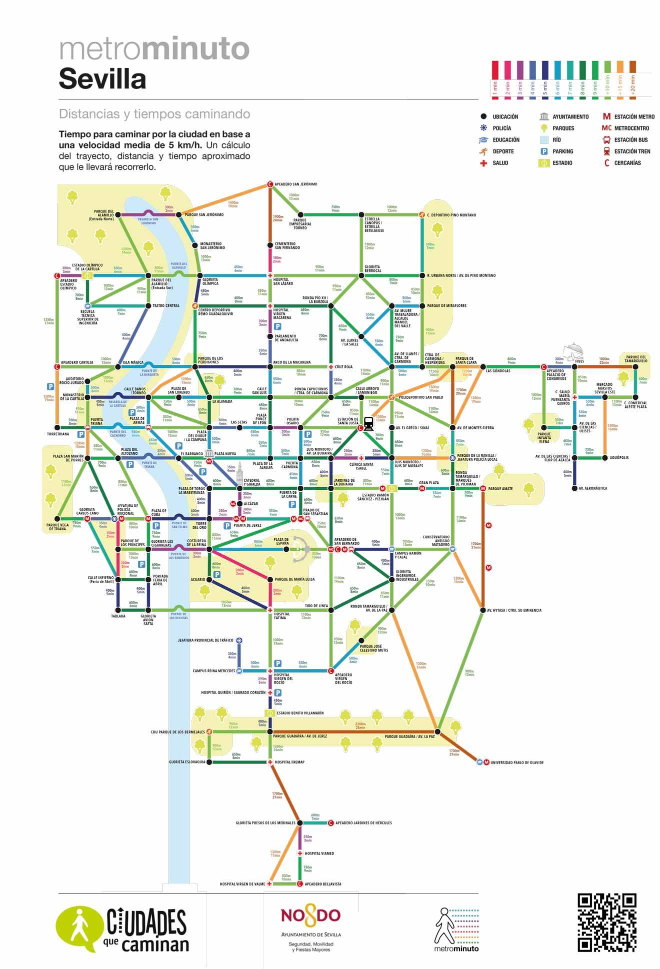 MetrominutoSevilla /Ayto. Sevilla