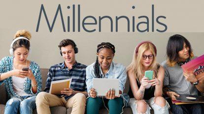 Millennials /SA