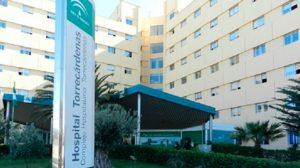 Hospital Torrecárdenas /SA