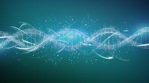 Cadena de ADN /SA