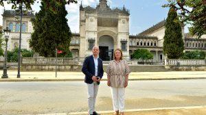Nueva directora del Arqueológico /Junta