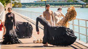 La Bienal de Flamenco en la calle /Bienal
