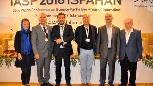 Sevilla, sede del congreso en 2020 /PTC Cartuja
