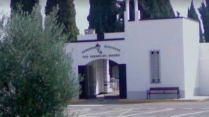 Cementerio de Brenes /SA