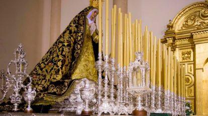 Virgen de los Dolores /@elmunidor