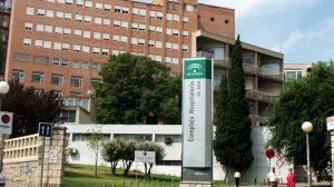 Hospital quirúrgico de Jaén /Junta