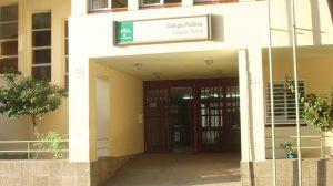 Colegio Joaquín Turina /SA