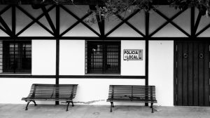 Jefatura policial de Gerena | IU Gerena