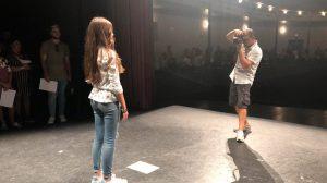 Casting de La Peste en Utrera /Son de Producciones