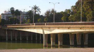 Puente de Los Remedios /SA