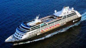 Crucero / Puerto de Almería