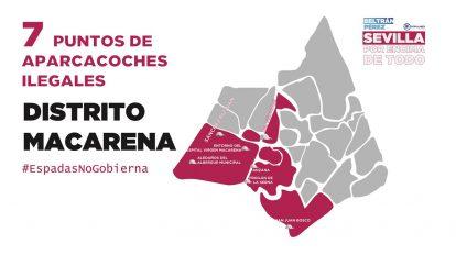 Presentación del evento / Hermandad de la Macarena