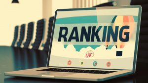 Ranking US / Universidad de Sevilla