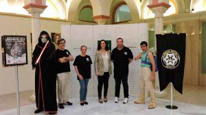Reunión acontecida / Diputación de Sevilla