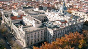 Tribunal Supremo / Ministerio de Justicia