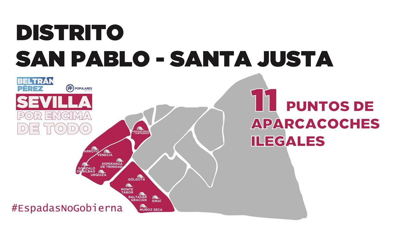 San Pablo-Santa Justa /PP