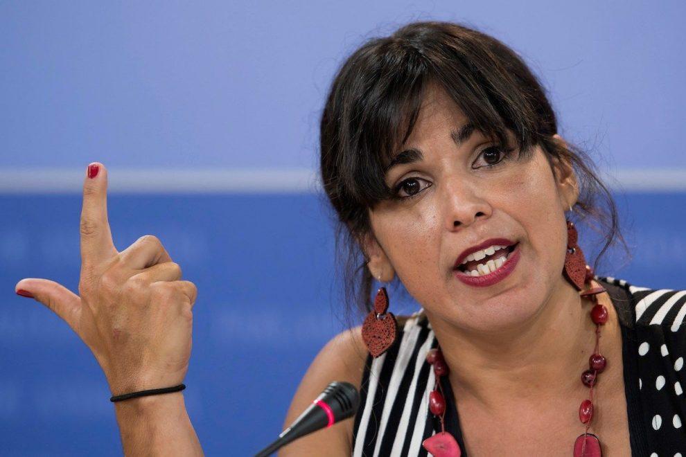 Teresa Rodríguez /SA