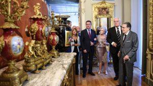 Inauguración de la Casa Fabiola /Ayto. Sevilla