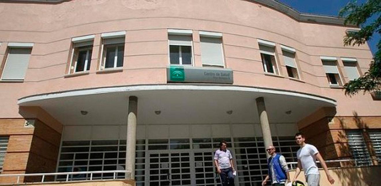Centro de Salud de Pino Montano /SA