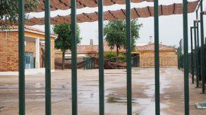Centro 'San Isidro' de El Priorato /PP
