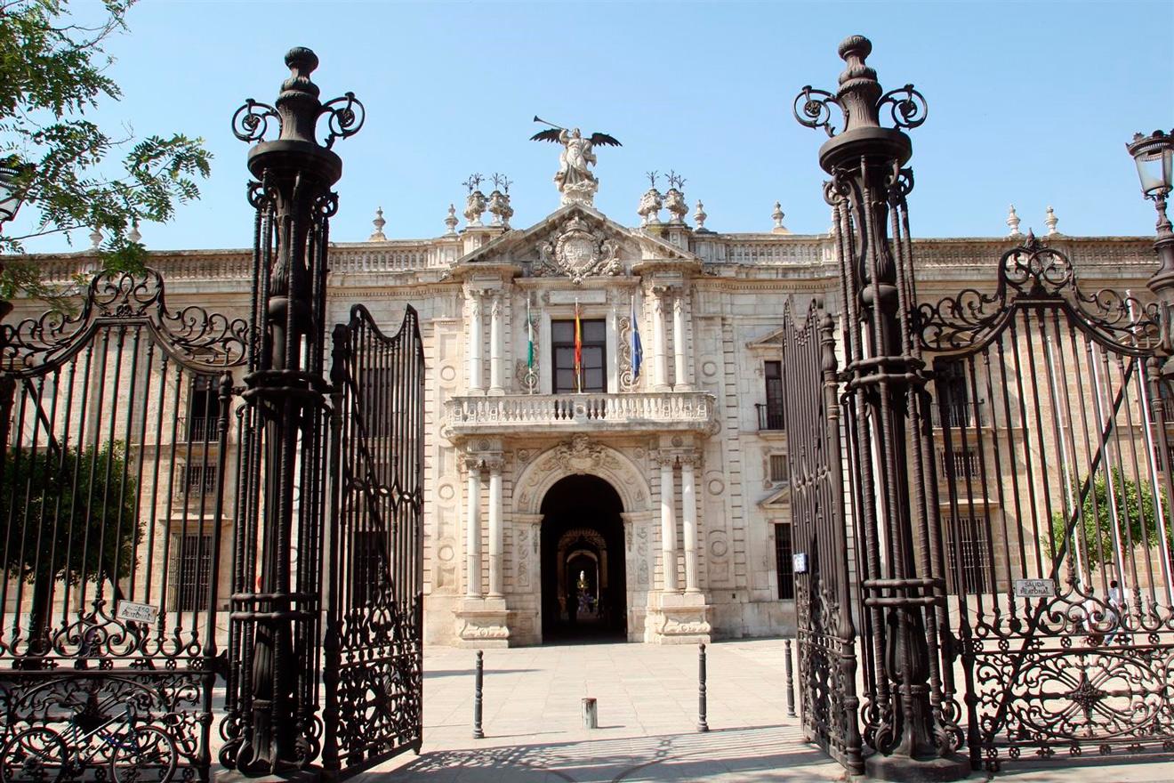 Rectorado Universidad de Sevilla /SA