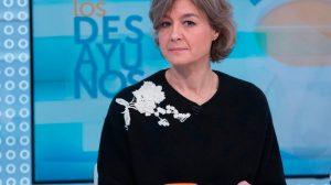 La exministra de Agricultura, Isabel García Tejerina /SA