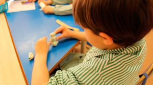 Educación primaria / SA